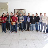 O Ministério de Música e a Escola de Música Canção Nova vão promover a I Oficina de Música