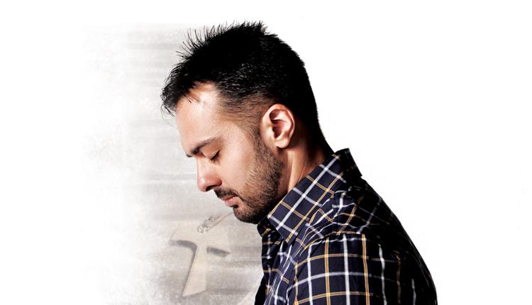 Thiago Tomé fala sobre a expectativa para o lançamento do seu CD no Acampamento PHN