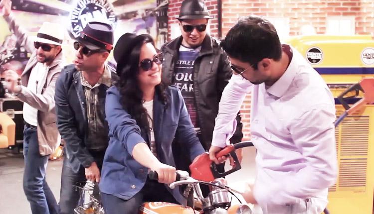 Dunga lança o seu mais novo clipe: A festa