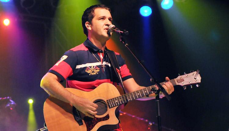 Bate-papo com o músico: Márcio Todeschini