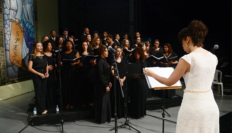 Juliana Moraes participa do Bate-papo com o músico