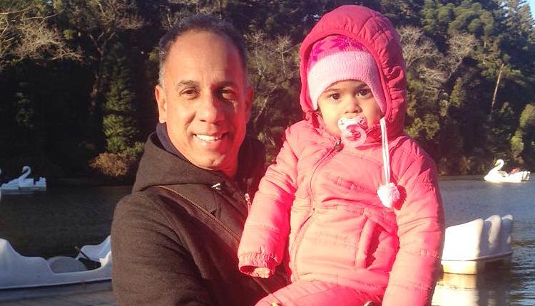 Bate-Papo com o músico Dunga