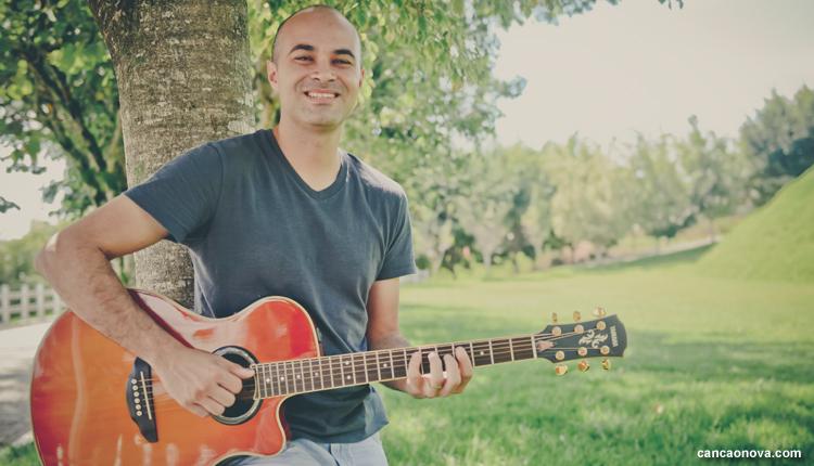 História da música da semana:O amor acredita em mim