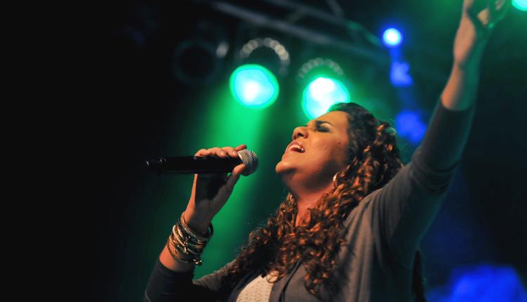 Eliana Ribeiro participa do Bate-papo com o músico