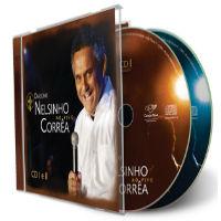 CD Diácono Nelsinho Correa Ao Vivo - CD I E II