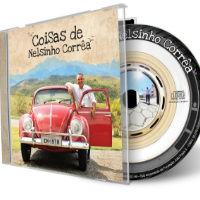 CD Coisas de Nelsinho Corrêa