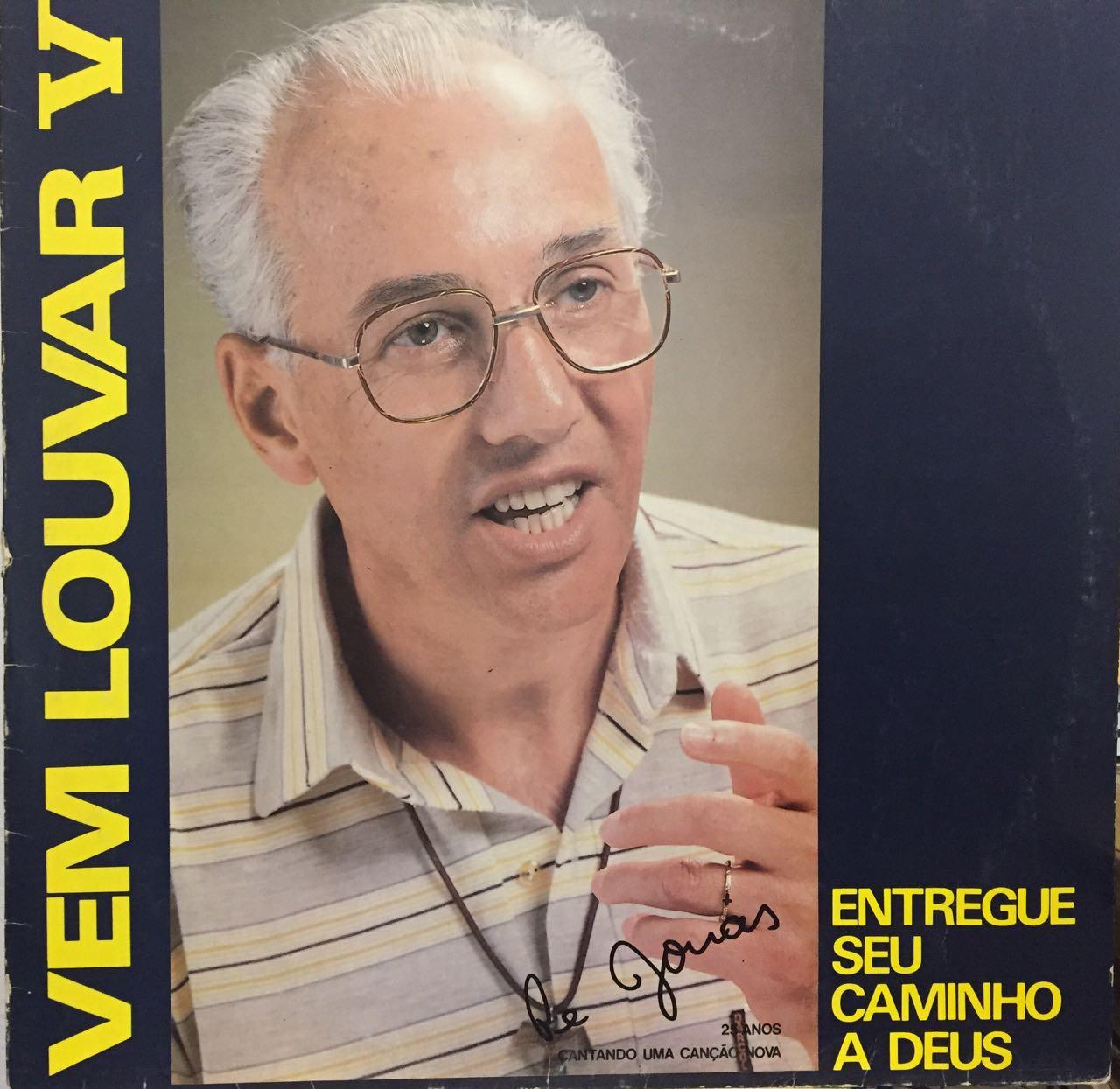 Album 1989 - Vem Louvar V - Entregue Seu Caminho a Deus