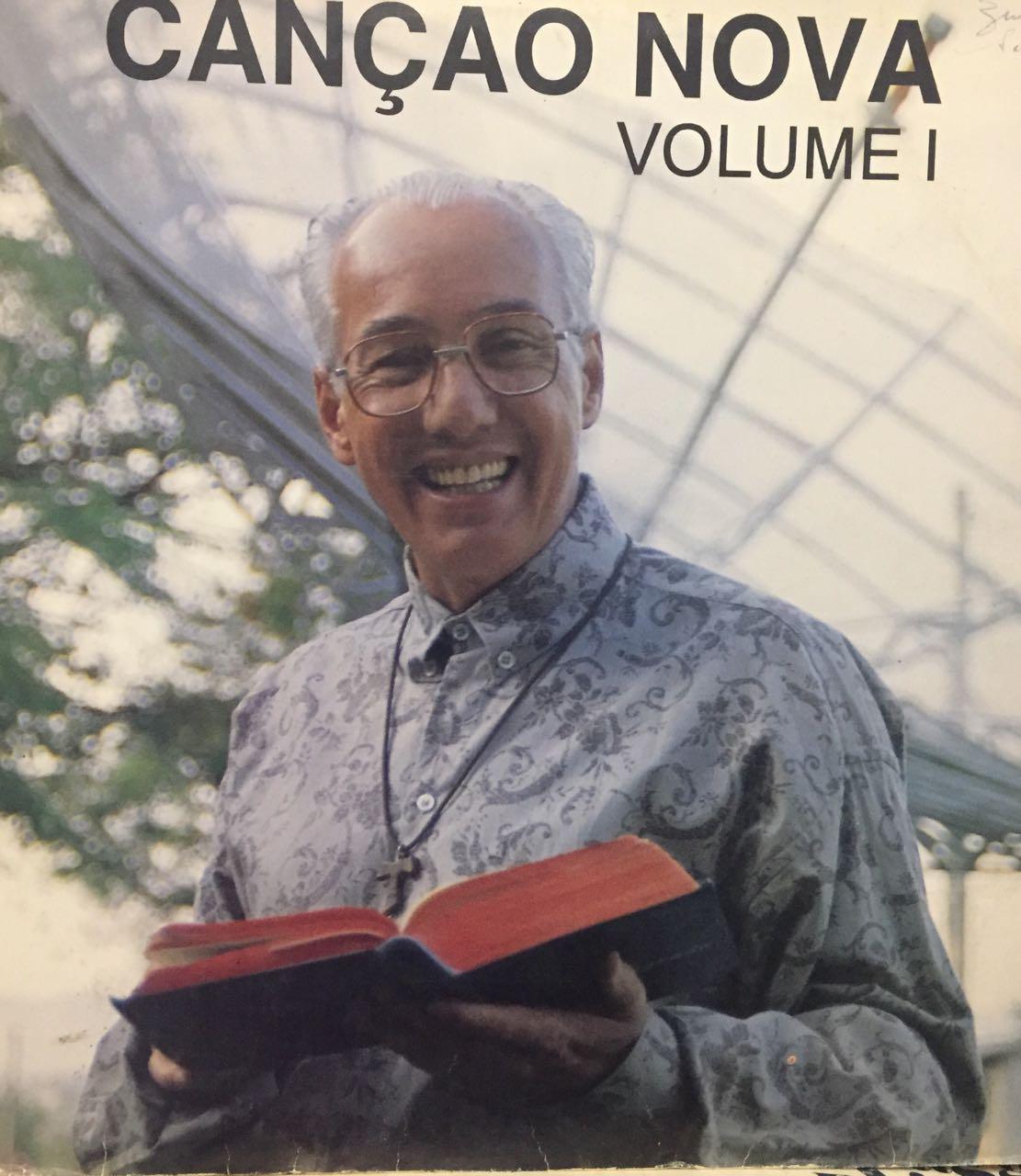 Album - 1992 - Canção Nova Vlume I
