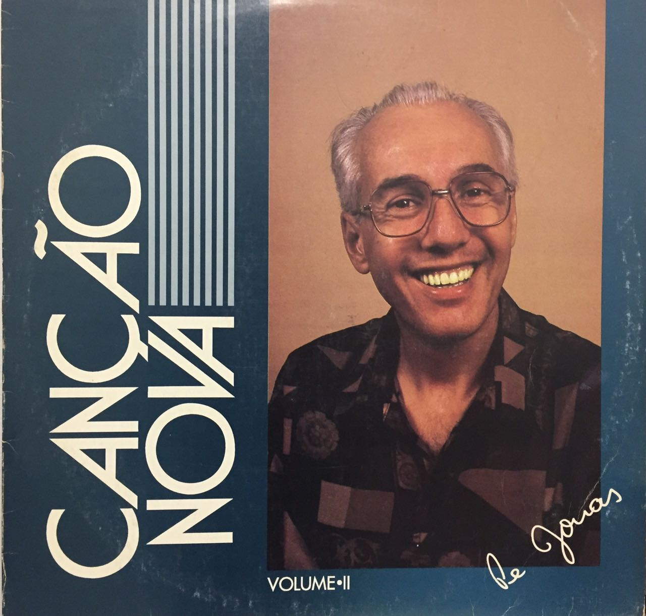 Album - 1993 - Canção Nova Volume II