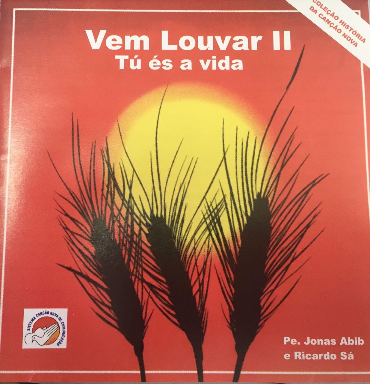Vem Louvar 2