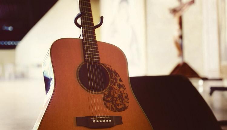 Sugestão de melodia do Salmo 145 para 3° Domingo do Advento. Foto: Wesley Almeida/cancaonova.com