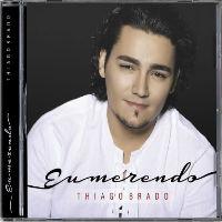 Adquira o CD do Thiago Braso 'Eu me rendo' na Loja Canção Nova