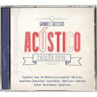 """Adquira o CD """"Grandes Sucessos Acústico Canção Nova"""" na Loja Virtual"""