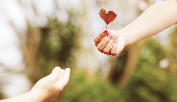 Precisamos voltar ao primeiro amor. Foto: Arquivo/cancaonova.com