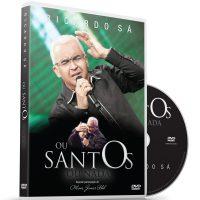 Adquira o DVD ' Ou santos ou nada' em nossa loja virtual