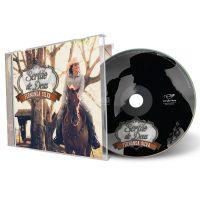 Adquira o CD 'Sertão de Deus' na Loja Virtual Canção Nova. Foto: Divulgação.