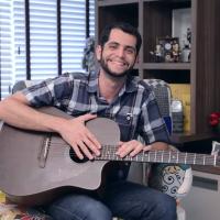 Elias Júnior participa do 'Bate-papo com o Músico'
