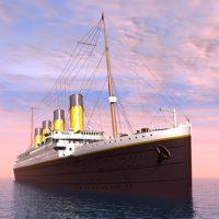 A música na história do Titanic