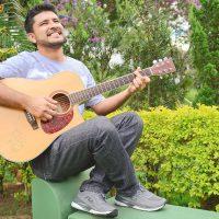 Todo músico cristão quer cantar, porque ama. Mas o que ama o músico cristão? Foto: Daniel Mafra/cancaonova.com