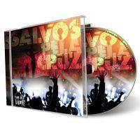 """Aquira o cd """"Salvos pela cruz"""" na Loja Canção Nova!"""