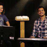 Sugestão de melodia - Salmo 117 (2º Domingo da Páscoa)