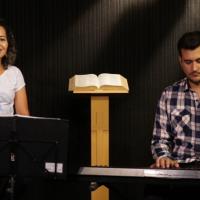 Sugestão de melodia - Salmo 117 (Domingo de Páscoa)