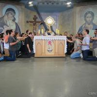 Músico católico, guardião da memória da Igreja