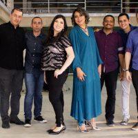 Juliana de Paula encerra ciclo na música