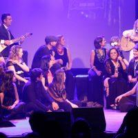 Show Viva 2013 / Foto: Oficina Viva