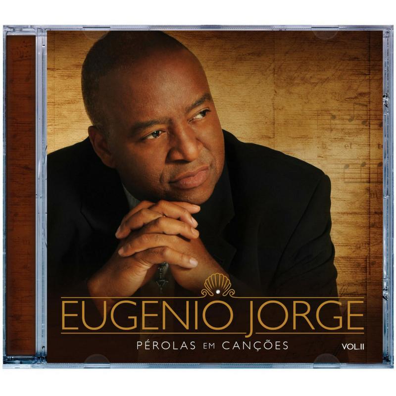 CD Pérolas em Canções Vol.II