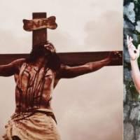 Com qual face de Cristo me identifico?