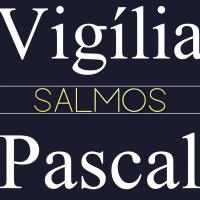 Sugestão de melodia para os Salmos da Vigília Pascal