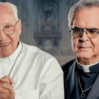 Em sintonia com Deus: novo álbum do padre Jonas com padre Zezinho