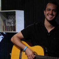 Romerson Gonzaga participa do programa: Cante uma história