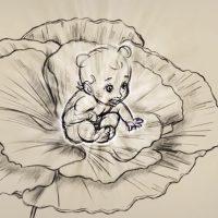"""A música """"Direito de Nascer"""" lança clipe para comemorar o dia do nascituro"""