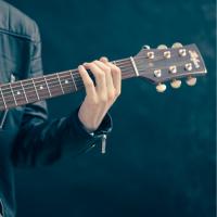 Casa do músico - Fé em Deus e pé na estrada