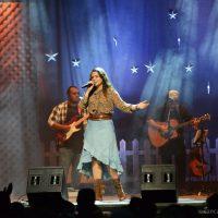 Show de Fernanda Silva no Canção Nova Sertaneja 2018