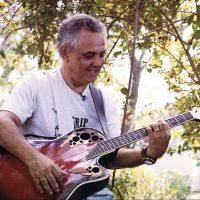 Programa 'Cante uma história' da música Saudade de diácono Nelsinho Corrêa