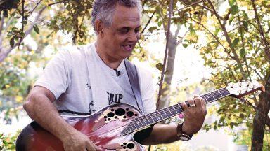 'Cante uma história' da música Saudade composta por diácono Nelsinho Corrêa