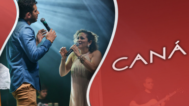 Caná - Emanuel e Ziza Fernandes