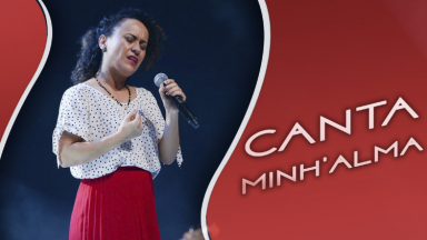 Canta Minh'alma - Ana Lúcia, Aline Venturi, Lucimare