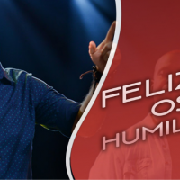 Felizes os Humildes - Pitter, Flavinho e Leandro Souza