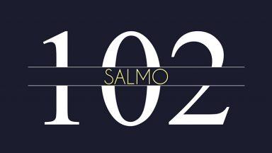 Melodia para o salmo 102 - 7º Domingo do Tempo Comum