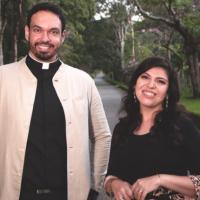 Novo clipe de padre Adriano Zandoná com a participação de Fátima Souza