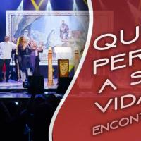 Quem Perde a Sua Vida a Encontrará - padre Delton Filho, Adriana Arydes e coro