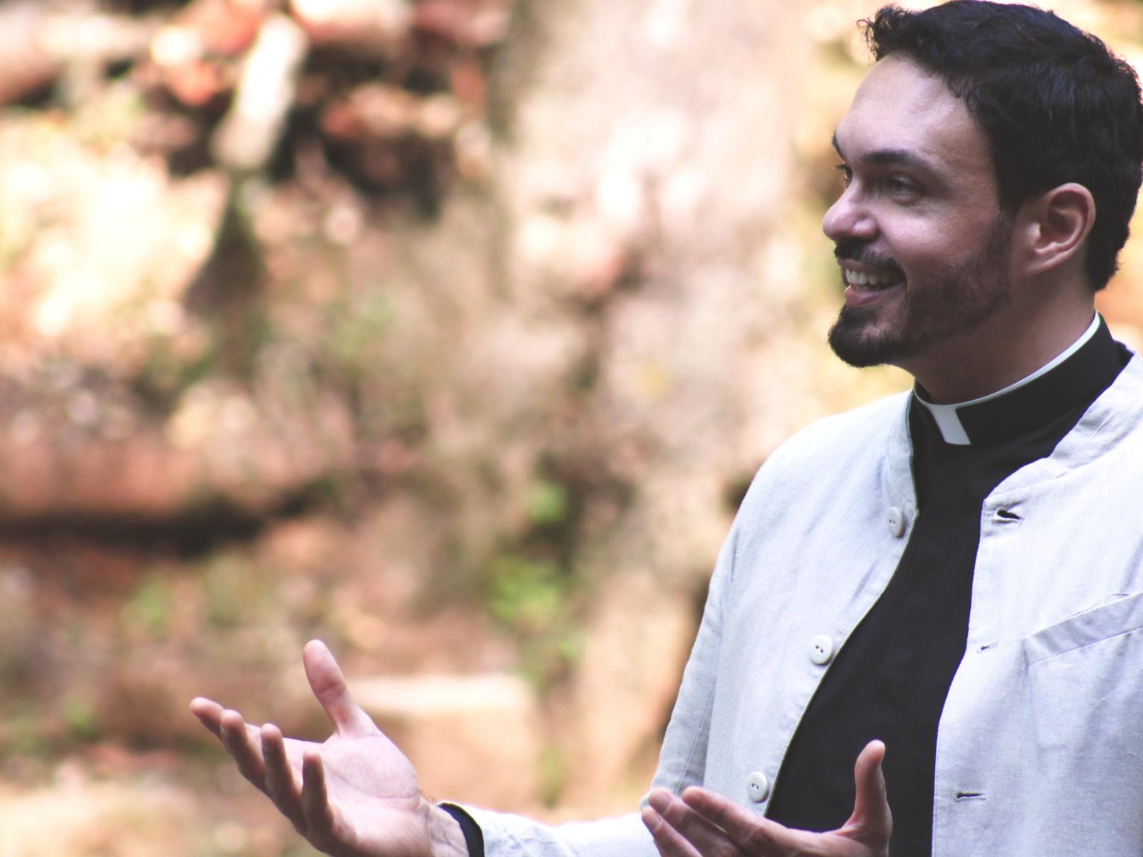 Padre Adriano