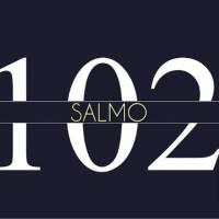 Melodia para o salmo 102 - 3º Domingo da Quaresma