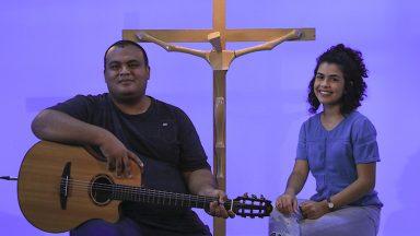 Melodia para o Salmo 33 - 4º Domingo da Quaresma