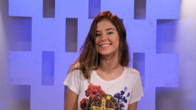 Ana Julia Pettini fala sobre o lançamento do single