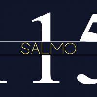 Melodia de Salmo para a Missa do Lava-pés